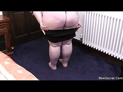 Cheating Cheatingbbw Cheatingfatwife video: She finds him doggy-fucking blonde plumper