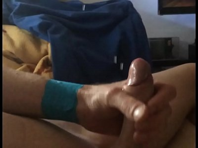 Huge Cumshot Boy squirts multiple Times (SlowMo and Reverse)