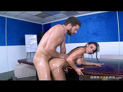 Booty Brazzers video: Brazzers - Rachel Starr Shows off her sexy as