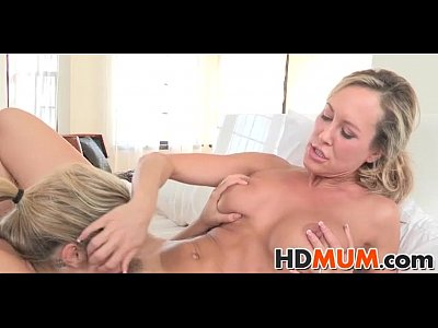 Teen Blowjob xxx: Soothing sensation with Mum