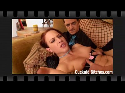 Bifantasy Cei Cuckold video: Bikers are going to gangbang me while you watch