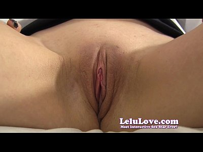 Amateur Pov video: Girl teaches you all about her vulva with upskirt no panties demos