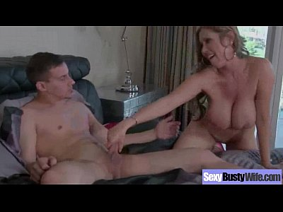 Sex Tape With Naughty Big Juggs Horny Wife (kianna dior) video-17