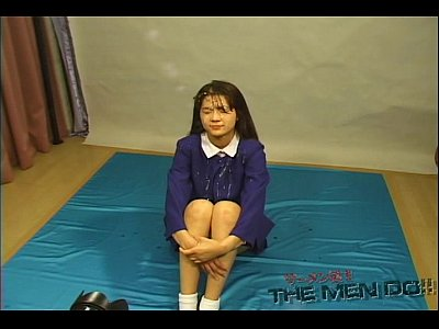 Japanese Bukkake Teen vid: Bukkake Highschool Lesson 13 4/4 Japanese uncensored blowjob
