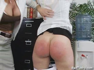 Kailee video: Kailee Spanking 0003
