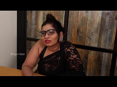 Mast Moody video: Software Company Lady HR Tempted and Romance with Interview Candidate (HD)