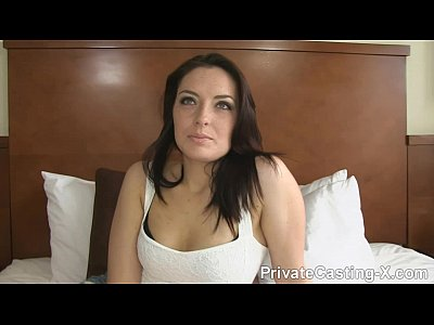Cumshot Cumshot European video: Private Casting X - Can I be your sugar daddy?