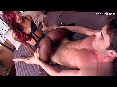 Huge Amateurs Assfucking video: Wet pussy anal squirt