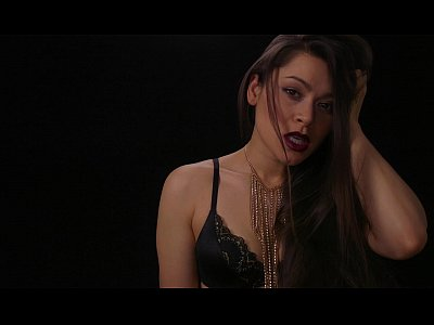 Hypnosis Joi Mesmerize video: Meana Wolf - Mesmerize - Erotic Bliss