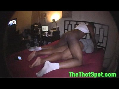 Bang Black Creampie video: Thot Creampie