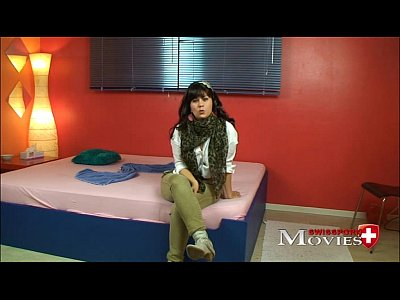 Teenypussy laura 20 scopata in casting
