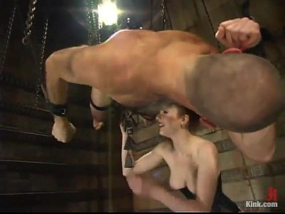 Lydia Pegging Thighboots video: 89838