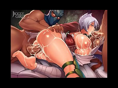 League of Legends Hot Pics