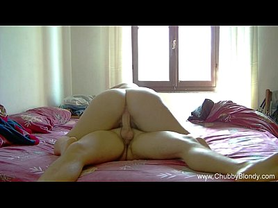Blondes Chubby Cougars video: True Italiano Lovemaking Duo
