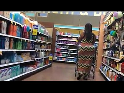 Bbw Donk video: Bbw donk in dress
