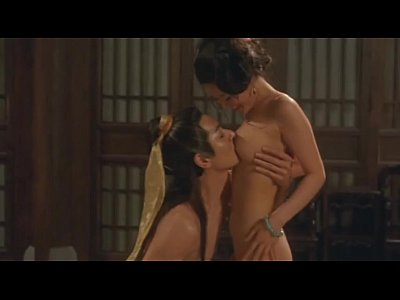 Chinese China movie: 金瓶梅 The Forbidden Legend Sex & Chopsticks 2