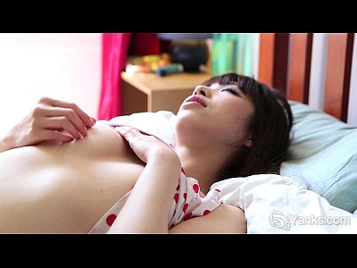 Masturbation Asian Softcore video: Small Titted Asian Amy Toying Her Cunt