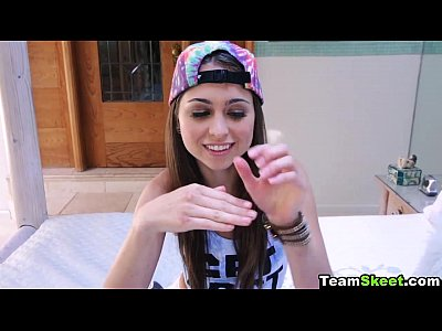 TeamSkeet - May 2014 - Slutty Amateur Teens Compilation
