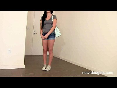 Amateur Pov movie: Lori Calendar Audition