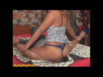Face Facesitting Femdom video: The best of facesitting and smothering
