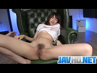 Dildo Insertion Nice video: Junna Kogina gets stimulated in perfect manners