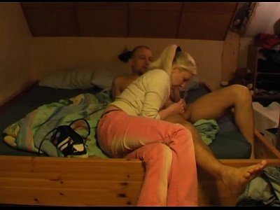 Blowjob Finnish Fucking video: Lothar&Sanna1