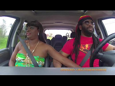 Public Couple Milf video: Super Hot Films :Getting nasty in our truck!!
