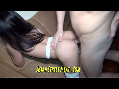 Asianwoman Bangkok Blowjob video: Thai Wench Slapped In Irons