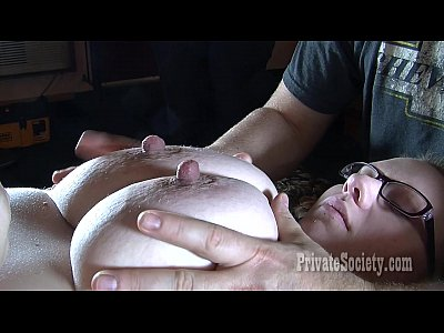 Nipples Bbw Tits video: McDonalds Manager Fucks The Fry Cook