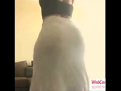 Hypnotized Rich Twerk Queen - Come check me out at WebCamRichMature.com (new)