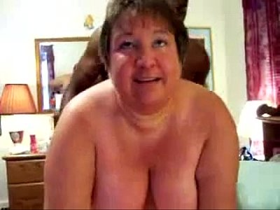 Interracial Bbw video: 1543245 mature bbw interracial