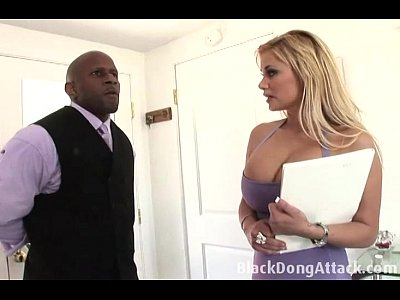 Blonde Blowjob Cock video: 293 0 19