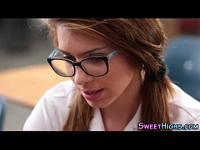 Coed Coeds College video: Highschool teen spex jizz