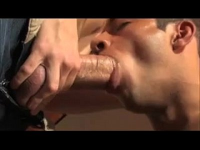 Lots Of Cock Sucking
