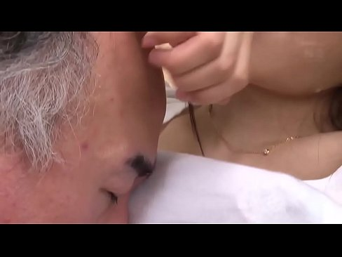 Grandpa Fuck Busty Asian Girl