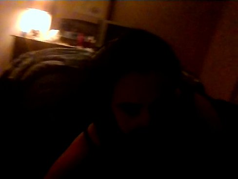 Amateur real homemade couple in love. cum inside. first video