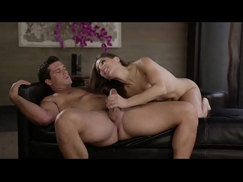 Big ass babe takes cock - MyTeenMilf