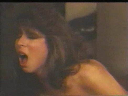 Christy Canyon Threeway