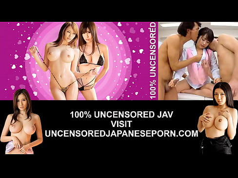 Massage turns into Asian blowjob - UncensoredJapanesePorn.com