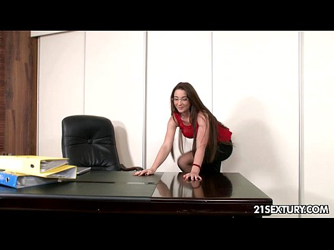 Sexy Promotion with Julie Skyhigh