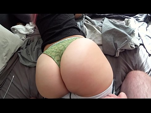 Fucked Big Ass Roommate