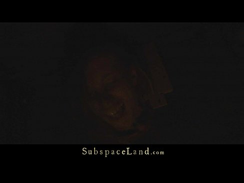 Anal bliss and rude treatment for Russian slave slut