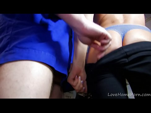 Enthusiastic Brunette Loves To Suck And Fuck