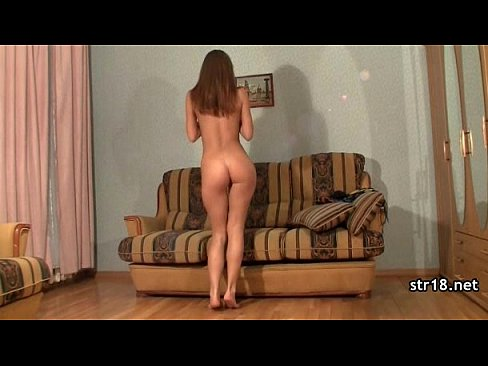 Tight Young Model 1st Amateur Video