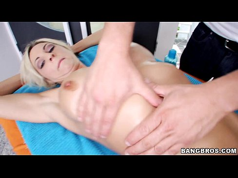 Pussy and Dick Massage