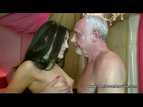 Babe with 60 yr old man at Radlett swingers party 9 min HD