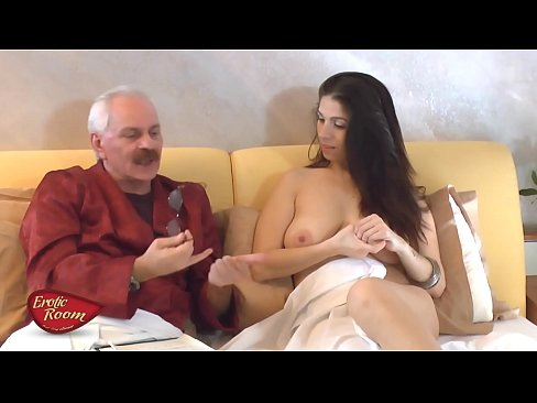 Erotic Room-Ospite Deborah Sorrentino