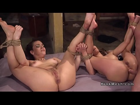 tied up anal