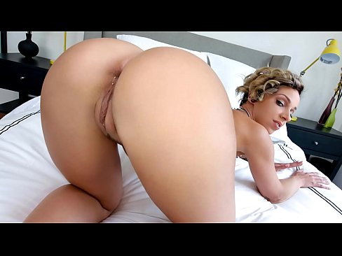 Milf with a huge bubbly ass gets fucked hard - milf porn
