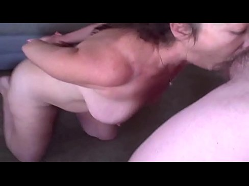 Naughty MILF Tia Swallows Gets Face Fucked And Gives Full Service Blowjob And Swallows